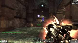 PC - Unreal Tournament 3 - In 2020 Multiplayer Gameplay [4K:60FPS]