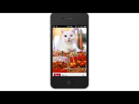 How to Use Pinterest on iPhone