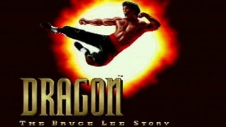 Bruce Lee: A Dragon Story│Full Martial Arts Movie