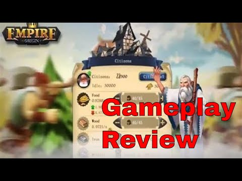 Empire: Origin - Gameplay Review