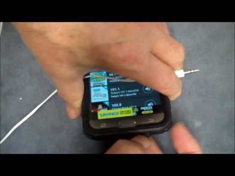 Unlock the Hidden FM Radio in Your Android Smart Phone