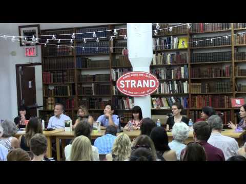 The Secrets of Book Publishing Panel