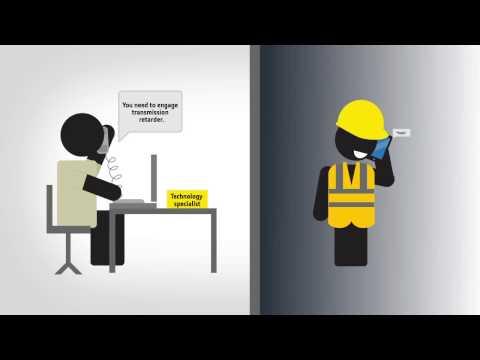 Reducing Improper Machine Operation