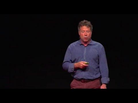 Gatorade is the New Cigarette | Kurt Beecher Dammeier | TEDxTacoma