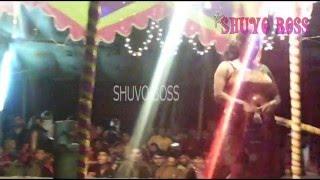 যাএায় , মেয়ের দুধের ভেতর টাকা ঢুকিয় দিলো / Hot Jattra Video New