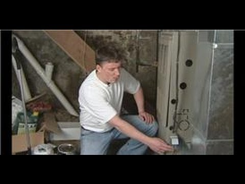 Plumbing & HVAC Maintenance : How to Change a Furnace Fuse
