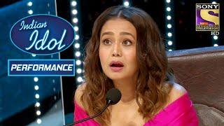 Sayli के Touching Past ने किया Neha को Emotional! | Indian Idol Season 12