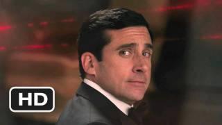 Get Smart Official Trailer #1 - (2008) HD