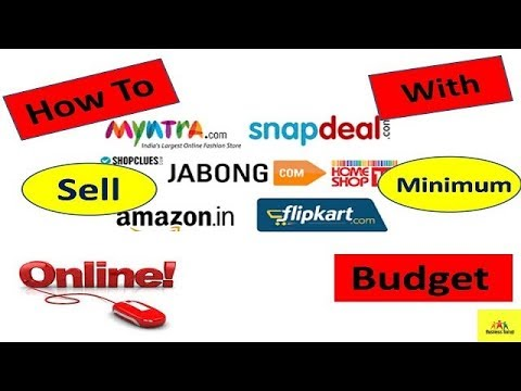 How To Start On Online E commerce Business With Minimum Budget