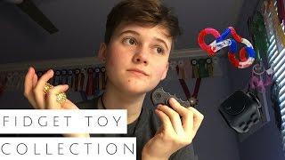 Download my stim/fidget toy collection Video