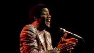 Al Green How Can You Mend A Broken Heart Live On Soul 1972