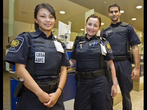 Security guard salary in Canada