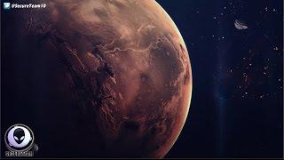 """SOMETHING"" Is Moving Around On Mars 4/20/17"
