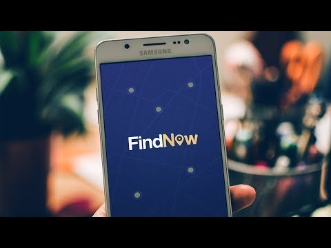 FindNow is the best location sharing and location finder application