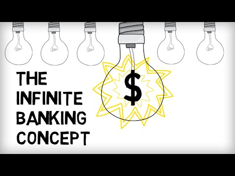What is Infinite Banking? - High Cash Value Life Insurance as an Investment