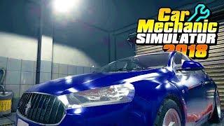Car Mechanic Simulator 2018 - Story Order - Salem Flamo [PC