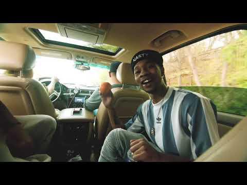 $teven Cannon - Bitcoin Ft. Larry June (Music Video)