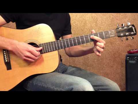 3 Juicy Blues Chord Progressions To Be Prepared - Part I