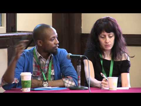 *keep on MOVING* - Being Creative about Finding Work - Panel Discussion Part 3