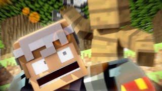 LIFE OR DEATH (Minecraft Animation)