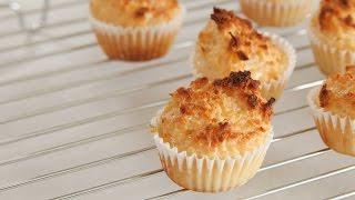 Coconut Macaroons Recipe | Yummy Ph