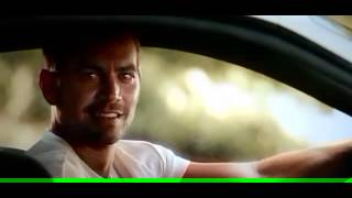 Fast and Furious 7- Climax scene