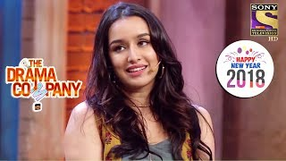 New Year Special | Shraddha And Siddhanth Kapoor | The Drama Company
