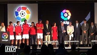 La Liga GREAT LAUNCH In Delhi With Real Madrid Star Fernando