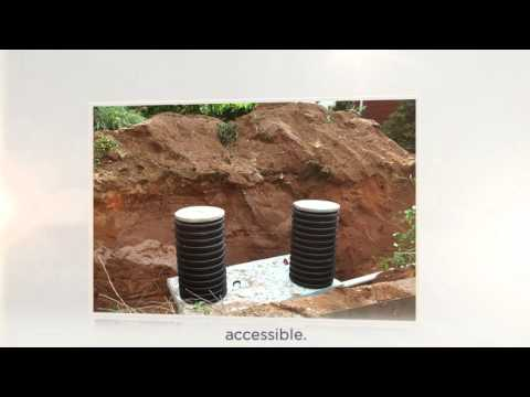 What are the Different Types of Septic Tank Risers