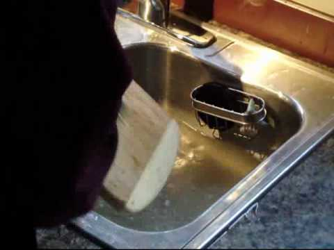 washing dishes by hand is better than using a dishwasher