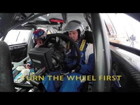 Driving An Open-Class Subaru Rally America Car Isn't Easy
