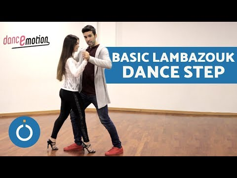 Basic Lambazouk Dance Steps Tutorial