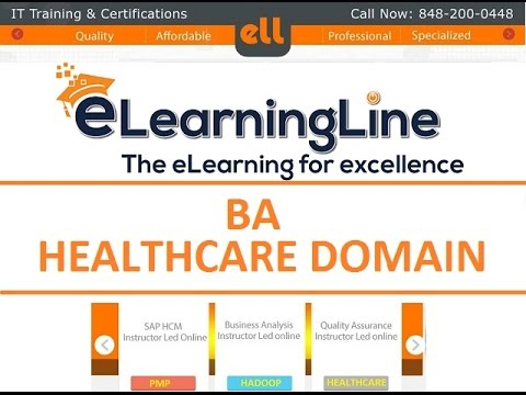 BA Healthcare Domain Training - Affordable Care Act PEST Analysis