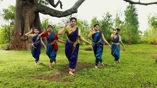 Dance Cover - Brindavani Thillana