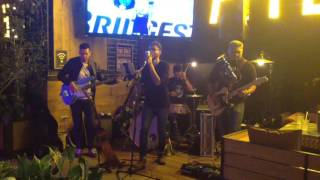 Download The Rubiks live music Easy lover ( cover ) Video