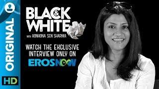 Konkona Sen Sharma on Black & White - The Interview