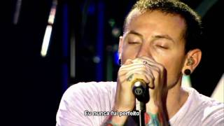 Linkin Park - Leave Out All The Rest | Legendado em pt-BR