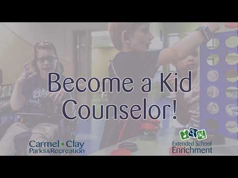 Be a Kid Counselor with before and after school!