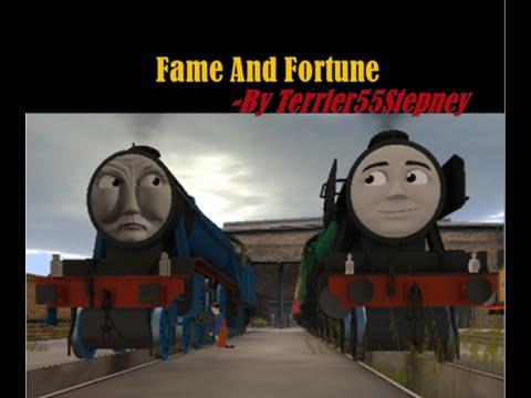 Thomas & Trainz: Tourist Trap