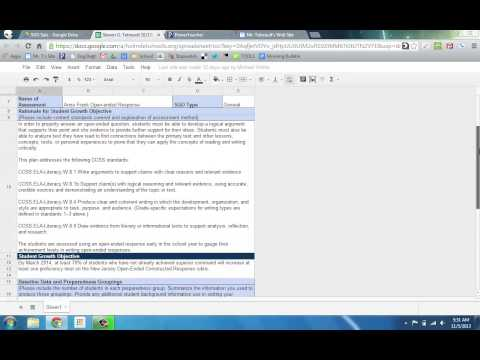 SGO's - Change sharing (again) to Lock spreadsheet