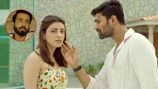 Latest Malayalam Movie On Prime Video   Janaki Nayakan   Bellamkonda Srinivas Best Action Scene