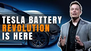 Tesla Battery Day is COMING WITH A BANG! Tesla Battery Revolution IS HERE: Now Over 3 Million Miles