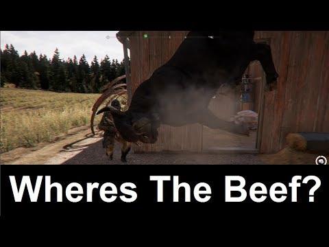 Far Cry 5 Wheres The Beef Walkthrough