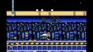 Mega Man DOS Remake [Part 1] - Scraping the Bottom of the Barrel