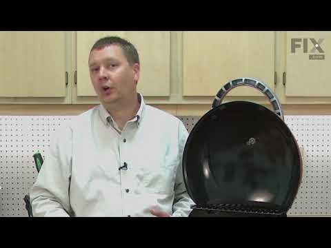 Char-Broil Grill Repair - How to Replace the Controller