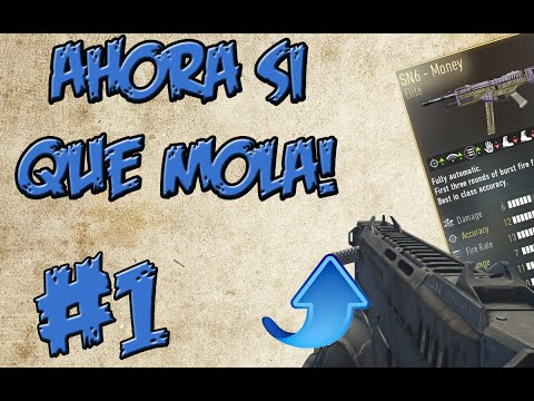¡Ahora SI que Mola! - Call of Duty AW - PS4 - XBOXONE - 1080 - HD