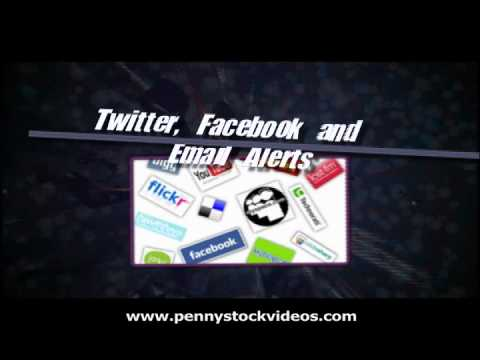 Penny Stock Picks and Video Lessons. Join The PennyStockVideos.com Newsletter