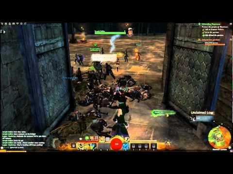 Guild Wars 2 Firstplay (German)