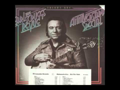 Earl Scruggs - Song to woody