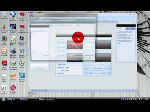 How To Make Custom Themes (Modio)USB Tutorial